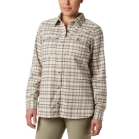 Columbia Bryce Canyon Stretch Flannel
