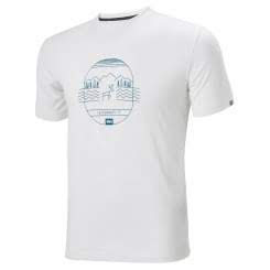 Helly Hansen SKOG GRAPHIC T-SHIRT