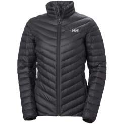 Helly Hansen W VERGLAS DOWN INSULATOR JACKE